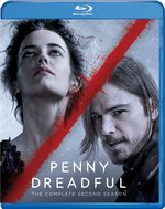 photo for Penny Dreadful -- The Complete Second Season