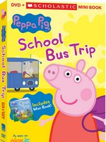 photo for Peppa Pig: School Bus Trip