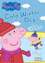 photo for Peppa Pig: Cold Winter Day
