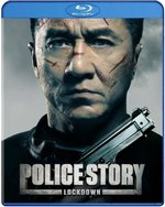 photo for Police Story: Lockdown
