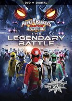 photo for Power Rangers Super Megaforce: The Legendary Battle