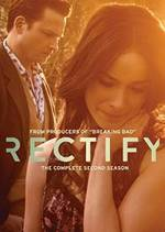 photo for Rectify: The Complete Second Season