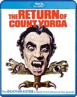 photo for The Return of Count Yorga BLU-RAY DEBUT