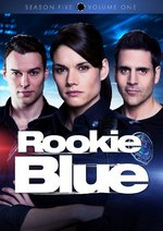 photo for Rookie Blue: Season Five, Volume One
