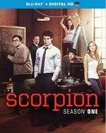 photo for Scorpion: Season One