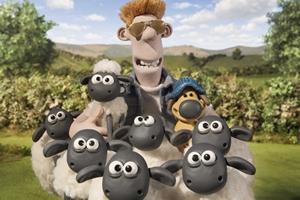 photo for Shaun the Sheep Movie