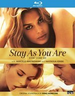 photo for Stay As You Are BLU-RAY DEBUT