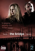 photo for The Bridge: Season 2