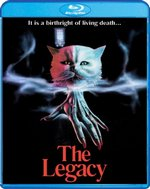 photo for The Legacy BLU-RAY DEBUT