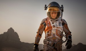 photo for The Martian