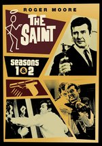 photo for The Saint: Seasons 1 & 2