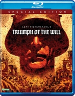 photo for Triumph of the Will (2015 Remaster) BLU-RAY DEBUT