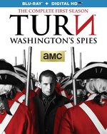 photo for TURN: Washington's Spies: The Complete First Season