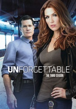 photo for Unforgettable: Season Three
