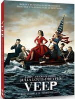 photo for VEEP: The Complete Third Season