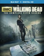 photo for The Walking Dead: The Complete Fifth Season