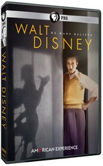 photo for American Experience: Walt Disney