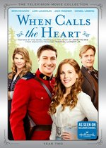 photo for When Calls The Heart: Year Two [The Television Movie Collection]