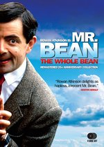 photo for Mr. Bean: The Whole Bean: 25th Anniversary Collection