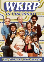 photo for WKRP in Cincinnati: The Complete Final Season