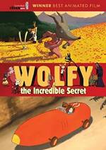 photo for Wolfy, the Incredible Secret
