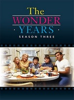 photo for The Wonder Years - Season 3