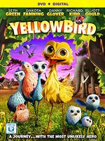 photo for Yellowbird