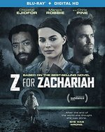 photo for Z for Zachariah