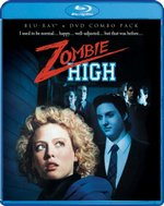 photo for Zombie High