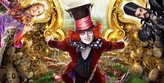 photo for Alice Through the Looking Glass