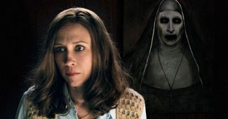 photo for The Conjuring 2