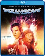 photo for Dreamscape BLU-RAY DEBUT