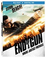 photo for End of a Gun