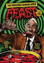 The Herschell Gordon Lewis Feast Box Set