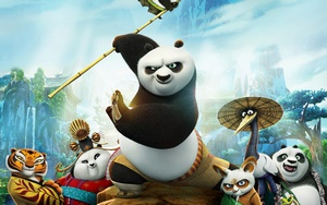 photo for Kung Fu Panda 3