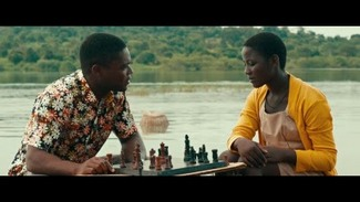 photo for Queen of Katwe