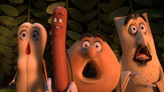 photo for Sausage Party