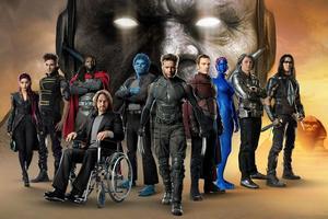 photo for X-Men: Apocalypse