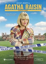 photo for Agatha Raisin