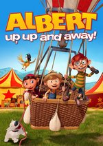 photo for Albert � Up, Up and Away