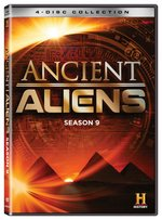 photo for Ancient Aliens: Season 9