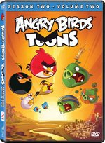 photo for Angry Birds Toons: Season Two - Volume Two