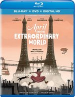 photo for April and the Extraordinary World