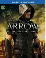 photo for Arrow: The Complete Fourth Season