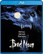photo for Bad Moon BLU-RAY DEBUT