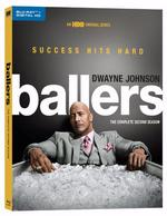 photo for Ballers: The Complete Second Season