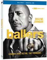 photo for Ballers: The Complete First Season