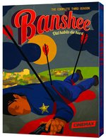 photo for Banshee: The Complete Third Season