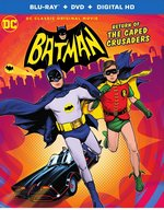 photo for Batman: Return of the Caped Crusaders