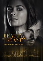 DVD Cover for Beauty & the Beast: The Final Season
